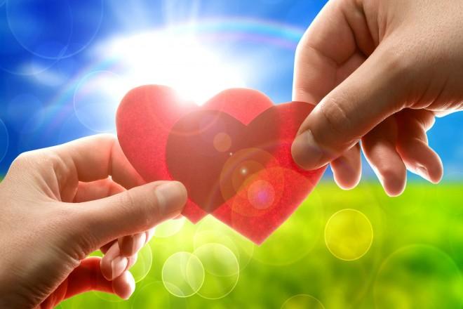Воссоединение сердец